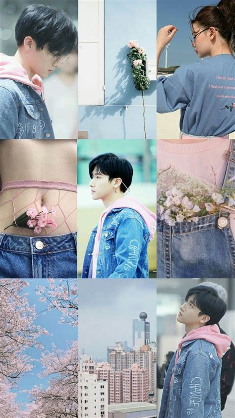 theme ig kpop 61 best kpop moodboards images on pinterest collage