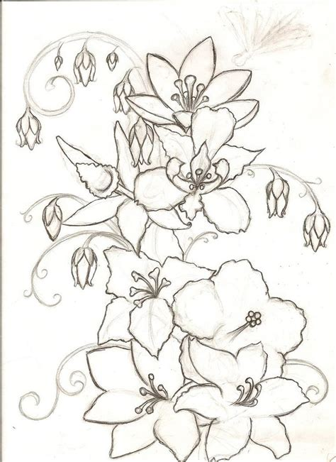 tattoo outline designs free outlines search designs