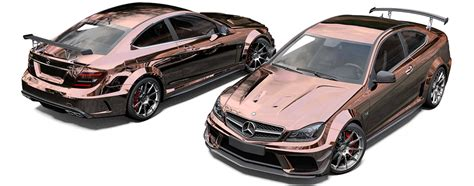 mercedes jeep rose gold mercedes c63 amg project reforma uk