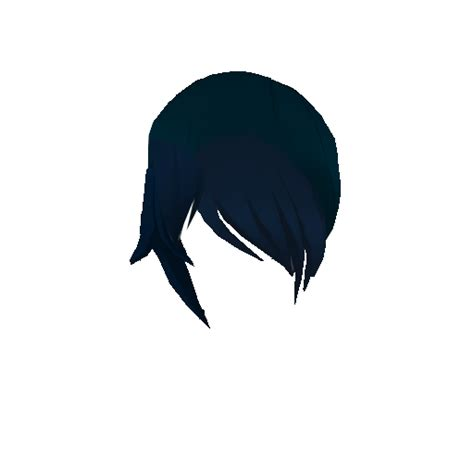 cartoon emo hairstyles image emo hair png yandere simulator fanon wikia