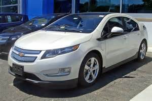 Electric Cars Australia Wiki Chevrolet Volt