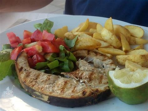 Can You Make Reservations At Olive Garden by Fish Picture Of Olive Garden Tsilivi Tripadvisor