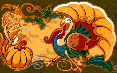 happy thanksgiving day  hd wallpapers designbolts