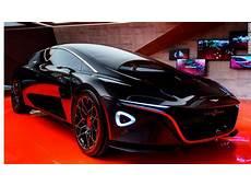 Chevrolet Concept Cars 2018