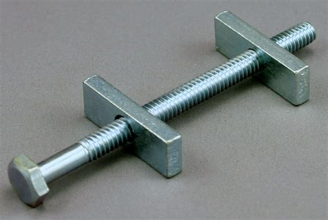 Countertop Screws 1 4 20 x 3 1 2in countertop bolt zinc 06 9000 marathon hardware