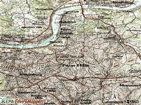 Langhorne Gardens Nursing Home by Penndel Pennsylvania Pa 19047 Profile Population Maps