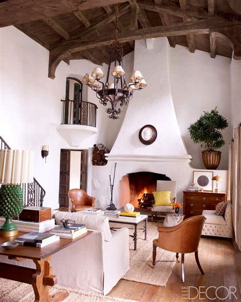 spanish designs spanish style interiors
