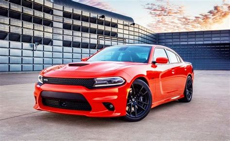 2019 dodge challenger hellcat 2019 dodge charger hellcat review release date and price