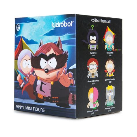 south park the fractured but whole 3 blind box south park the fractured but whole 3 quot blind box mini