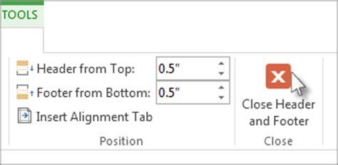 Desain Header Dan Footer | menambahkan nomor halaman x dari y ke dokumen word word