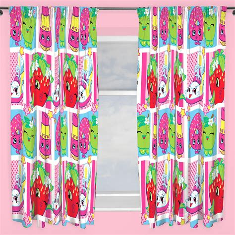 peppa pig tab top curtains girls character curtains disney frozen monster high peppa
