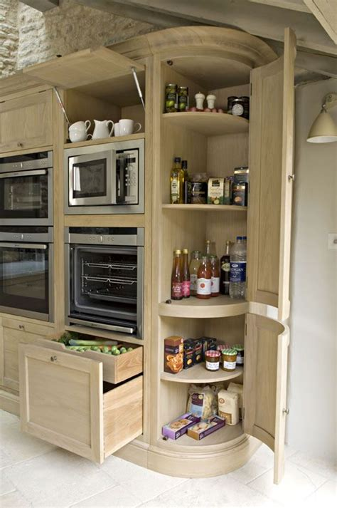 Sideboards: glamorous kitchen corner hutch Corner Hutch