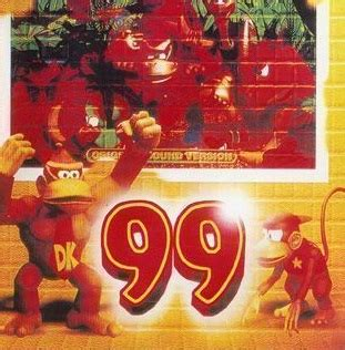 super donkey kong 99 play game online