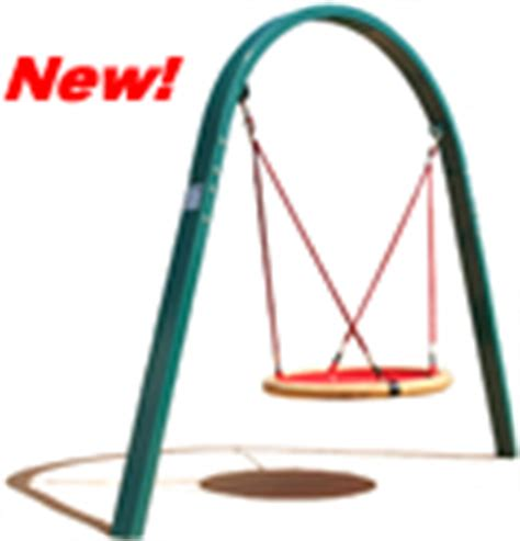 single post swing set commercial swing sets playground equipment usa