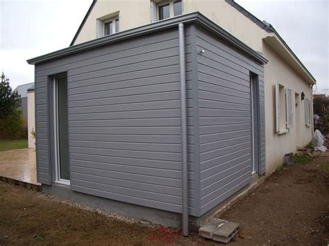 Garage Plans With Carport bardage amp isolation ext 233 rieur