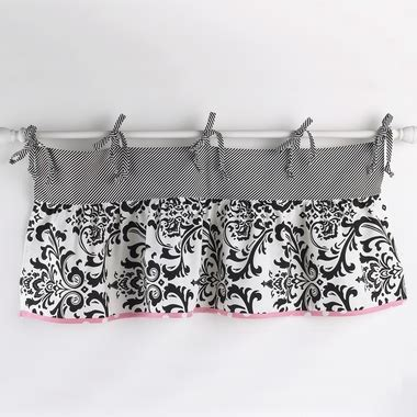 Cotton Tale Girly Crib Bedding Cottontale Designs Girly Valance Free Shipping 39 95