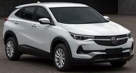 New Buick 2020 by China S 2020 Buick Encore Ii To Sit Alongside New