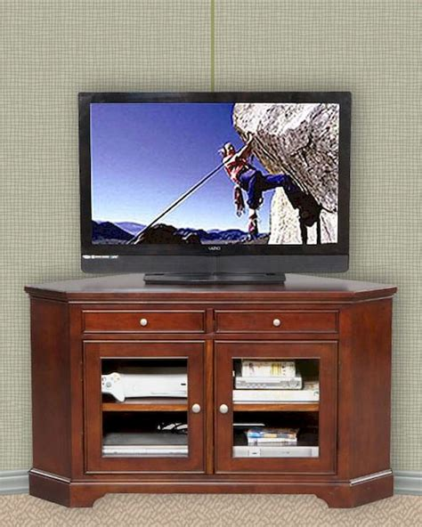 tv cabinets with glass doors corner tv cabinet with glass doors cabinets design ideas