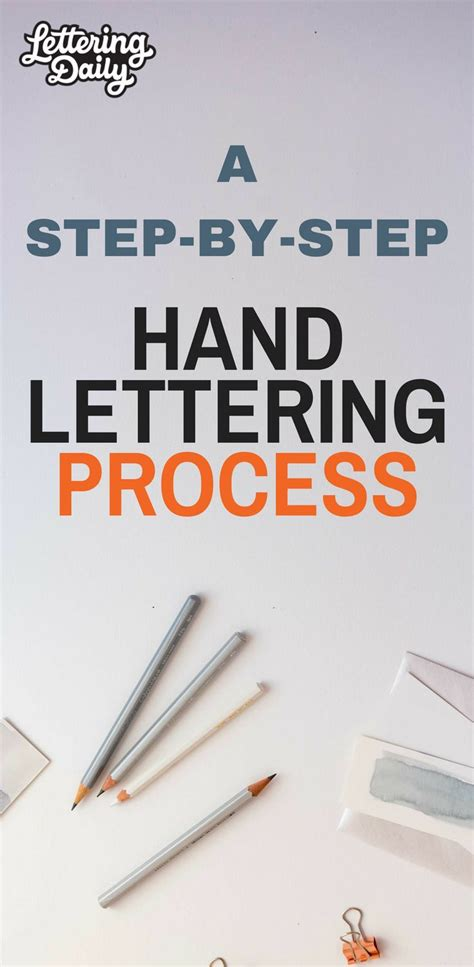 hand lettering tutorial step by step best 25 hand lettering quotes ideas on pinterest