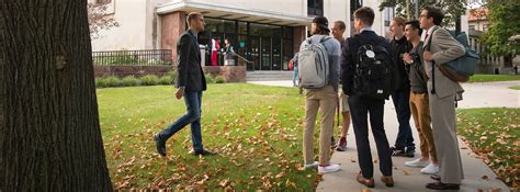 U Of D Mercy Admission Deadline Mba by Graduate Visit Of Detroit Mercy