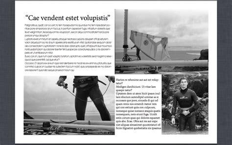 photography editorial layout remy boprey photography magazine layout