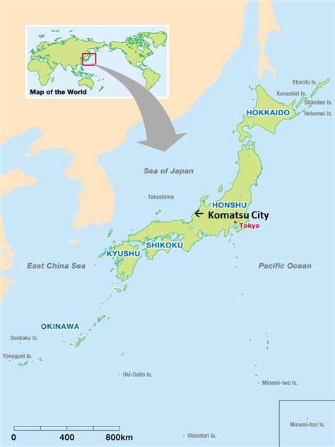 在ベルギー日本国大使館 姉妹都市情報