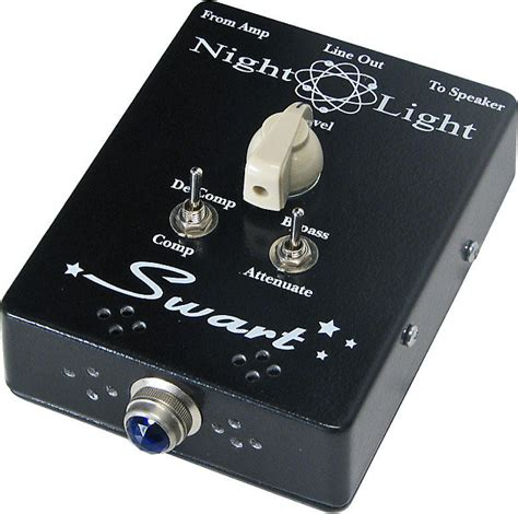 Swart Light by Swart Light Attenuator Reverb
