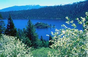 travel explore usa lake tahoe west shore hiking trails
