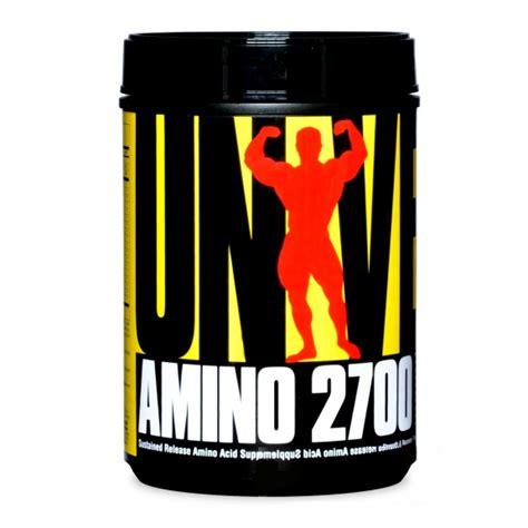 Universal Amino 2700 120 Tabs universal amino 2700 120 tab