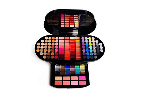 Sephora Brilliant Makeup Palette sephora collection beautiful crush