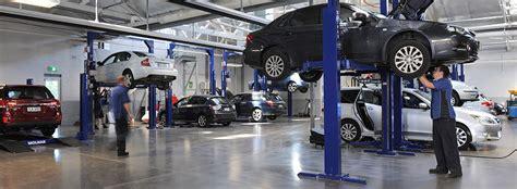 Subaru Service Department by Service Tyres Parts And Accessories Jarvis Subaru