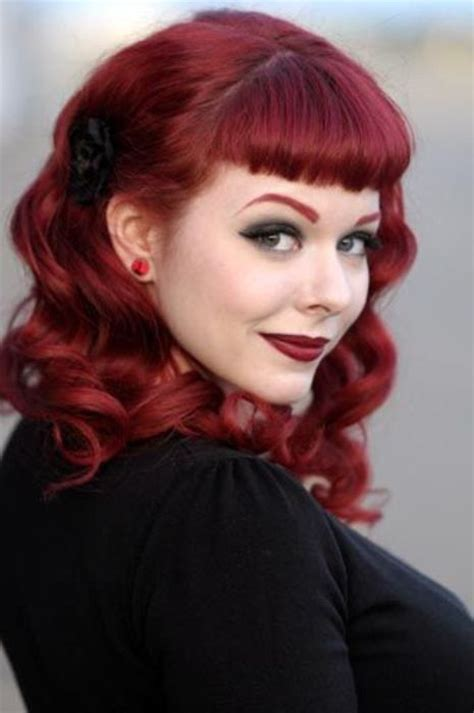 hairstyles to pin up bangs pin up hair www pixshark com images galleries with a bite