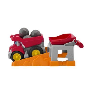 Mainan Edukatif Mainan Anak Distortion Androio 2 In 1 Transformers 2 jual chicco ch3235 rocky the truck 2 in 1 rc car mainan remote harga kualitas