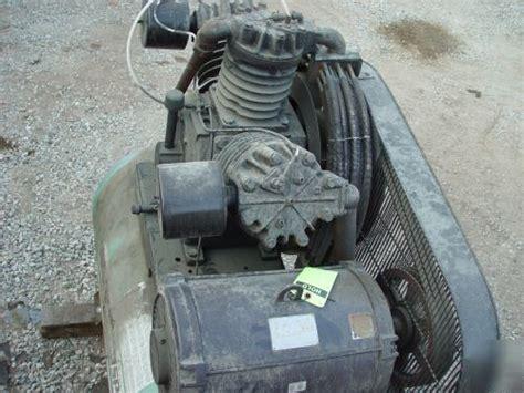 speedaire 5z630 25 hp 120 gallons g air compressor