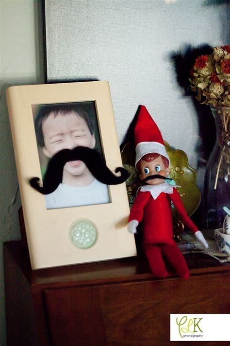 elf on the shelf printable mustache 1000 images about christmas elf on the shelf on