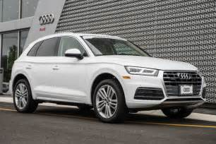 Audi Recent Graduate Program 2018 New Audi Q5 2 0 Tfsi Premium Plus At Audi Eatontown