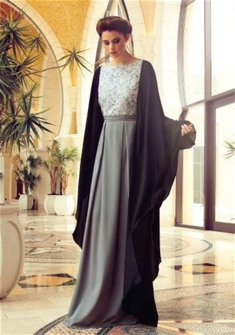 Abaya Gamis Gaun Dress Aduri gambar abaya model gamis cantik is chic best abaya designs ideas
