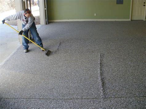 Cheap DIY Garage Flooring Ideas ? Home Designs Garage