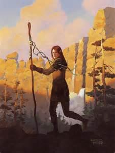 libro el valle de los kinshannay la puerta hacia otros mundos laura gallego garc 237 a el valle de los lobos 2001