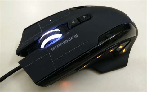Mouse Gaming Armageddon armaggeddon nro 5 starship iii gaming mouse review ayumilove