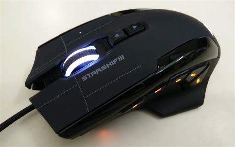 Mouse Macro Armageddon armaggeddon nro 5 starship iii gaming mouse review ayumilove