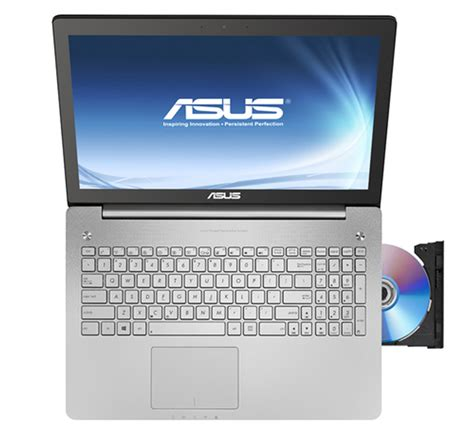 Asus Laptop N550jv Price asus n550jv laptop review review pc advisor