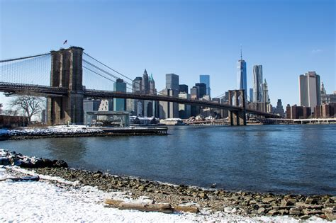 in new york wetter in new york im februar temperatur klima