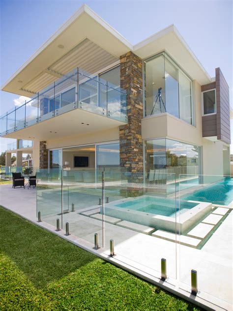 Modern Exterior Design 71 Contemporary Exterior Design Photos