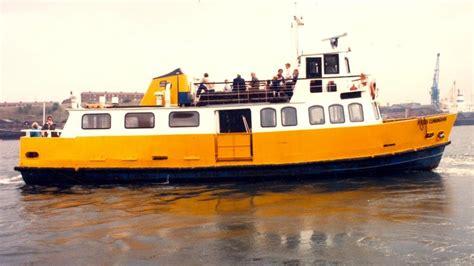 Freda Is Found shields forgotten freda ferry found in ireland news