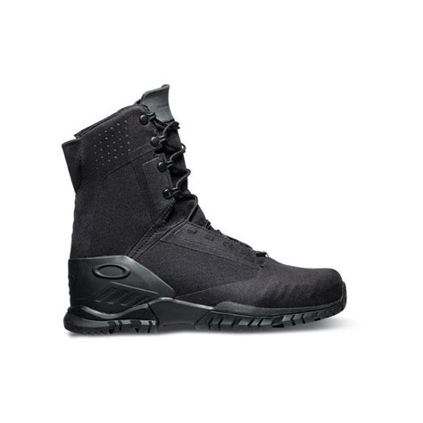 Mofeat New Boot oakley si 8 boots black softair