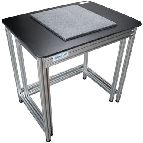 avt anti vibration table adam equipment usa