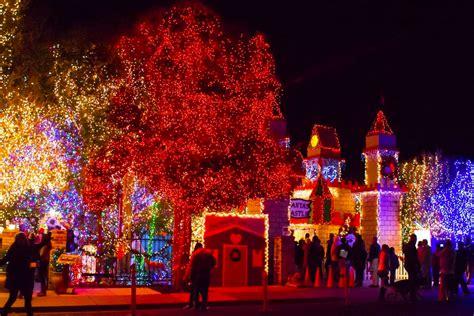 san jose christmas lights neighborhood decoratingspecial com