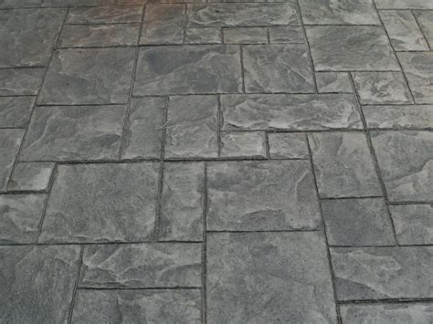 d r construction decorative concrete