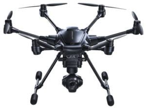 best 4k camera drones to create stunning aerial film